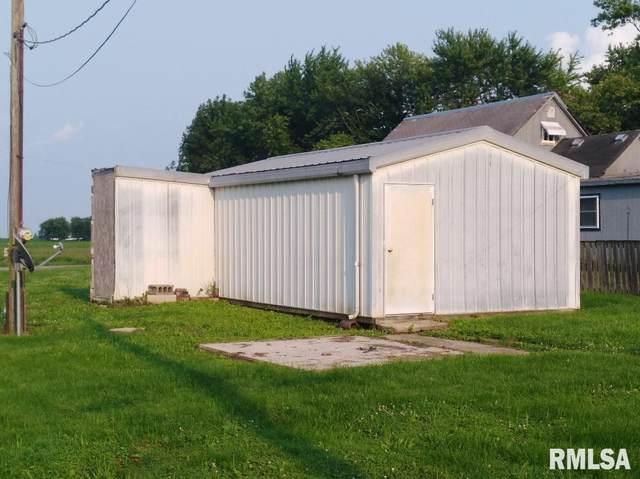 305 N Wilson Street, Girard, IL 62640 (#CA1008612) :: Kathy Garst Sales Team
