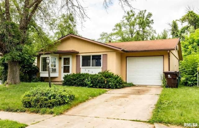 3803 W Vinton Avenue, Peoria, IL 61615 (#PA1227080) :: RE/MAX Professionals