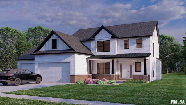 11407 N Joseph Street, Dunlap, IL 61525 (#PA1227082) :: RE/MAX Professionals