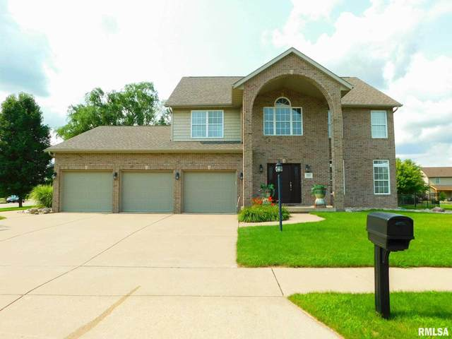 3817 W Grove Mill Court, Dunlap, IL 61525 (#PA1227088) :: Nikki Sailor | RE/MAX River Cities