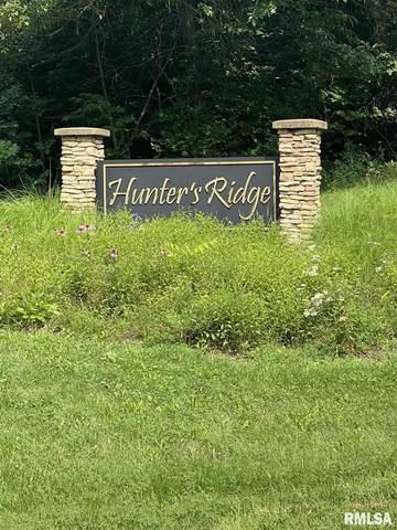 Lot 34 S Deer Run Drive, Bartonville, IL 61607 (#PA1227097) :: RE/MAX Preferred Choice