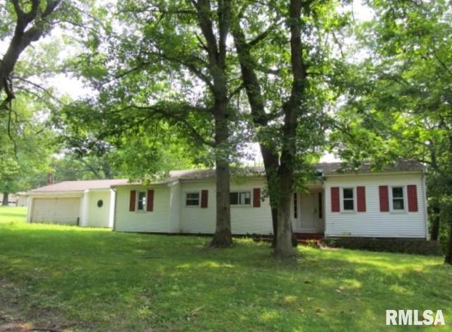 1628 High Street, East Peoria, IL 61611 (#PA1227100) :: The Bryson Smith Team