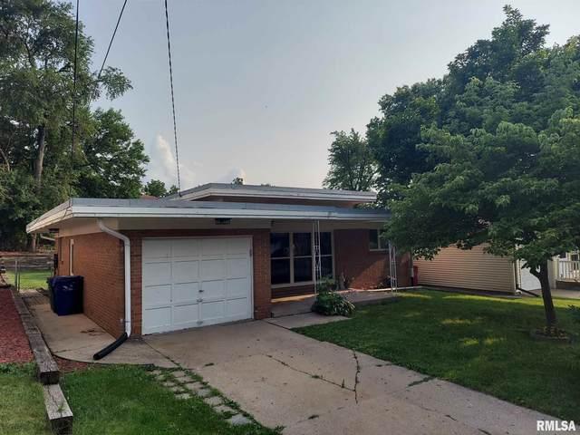 820 E Hines Avenue, Peoria Heights, IL 61616 (#PA1227101) :: RE/MAX Preferred Choice