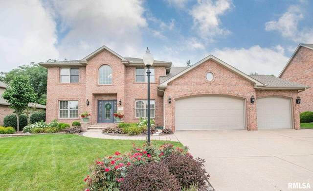 6631 N Greenwich Place, Peoria, IL 61615 (#PA1227102) :: RE/MAX Preferred Choice