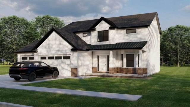 11325 N Joseph Street, Dunlap, IL 61525 (#PA1227112) :: RE/MAX Professionals