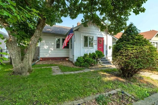 1816 43RD Street, Rock Island, IL 61201 (#QC4224332) :: Paramount Homes QC
