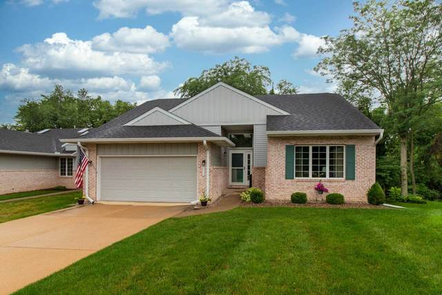 4833 6TH Street Court, East Moline, IL 61244 (#QC4224335) :: Killebrew - Real Estate Group