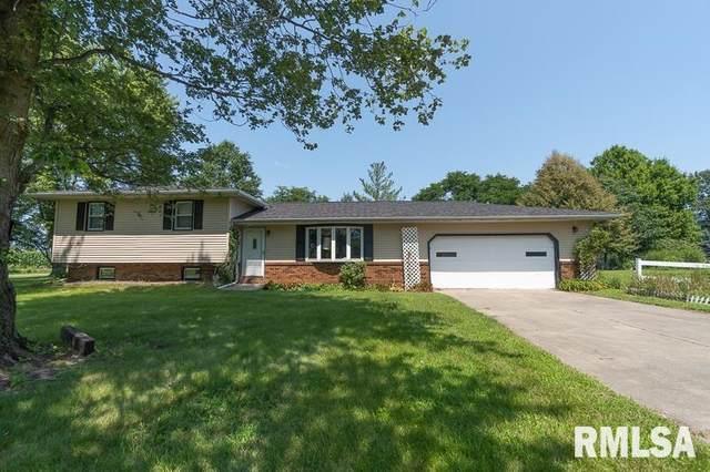 19221 W Bethel Road, Trivoli, IL 61569 (#PA1227122) :: Paramount Homes QC