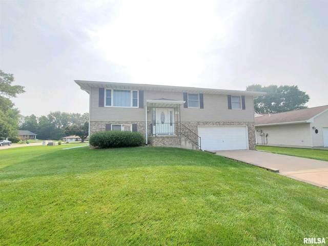 301 High Oak Drive, East Peoria, IL 61611 (#PA1227123) :: RE/MAX Professionals