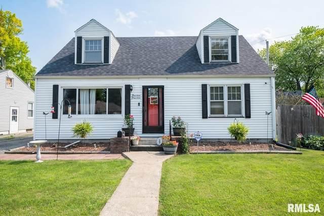 1414 W Macqueen Avenue, Peoria, IL 61604 (#PA1227124) :: Paramount Homes QC