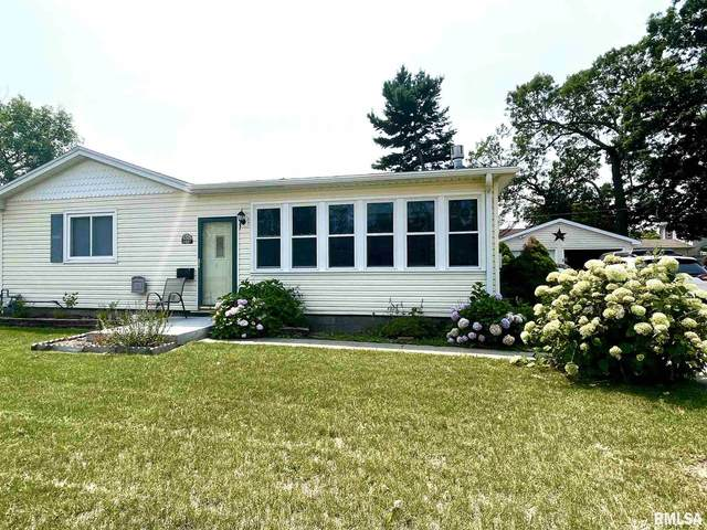 1407 Anthony Place, Camanche, IA 52730 (#QC4224339) :: Nikki Sailor | RE/MAX River Cities