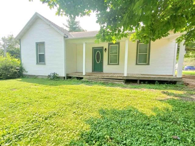 106 W South Street, Bartonville, IL 61607 (#PA1227132) :: RE/MAX Preferred Choice