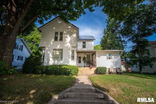 405 S Main Street Street Street, Morton, IL 61550 (#PA1227139) :: Paramount Homes QC