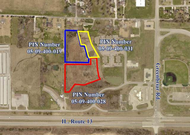 000 Shawnee Road, Carterville, IL 62918 (#QC4224347) :: RE/MAX Preferred Choice