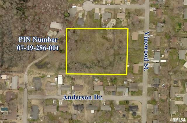 Lot 4/5 Vinewood Street, Marion, IL 62959 (#QC4224352) :: RE/MAX Preferred Choice