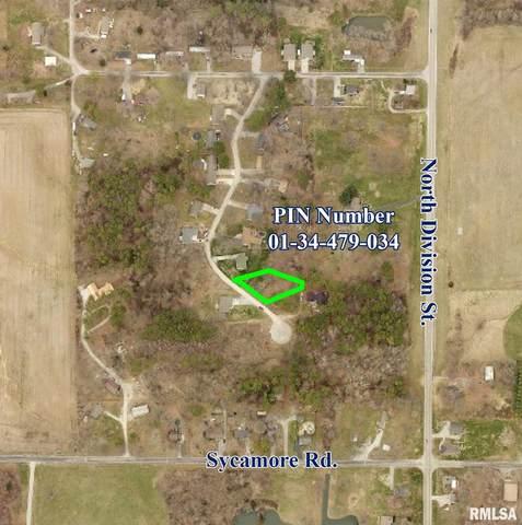 Lot 8 Whitecotton Road, Carterville, IL 62918 (#QC4224353) :: RE/MAX Preferred Choice