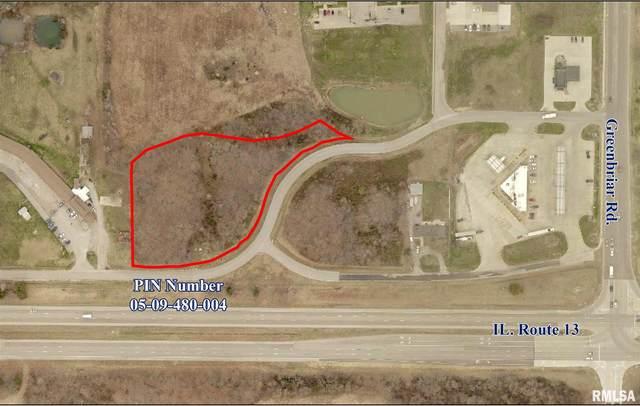 Outlot 1 Pin Oak Road, Carterville, IL 62918 (#QC4224354) :: RE/MAX Preferred Choice