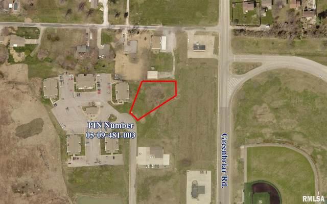 Lot 9 Eagle Pass Road, Carterville, IL 62918 (#QC4224356) :: Paramount Homes QC