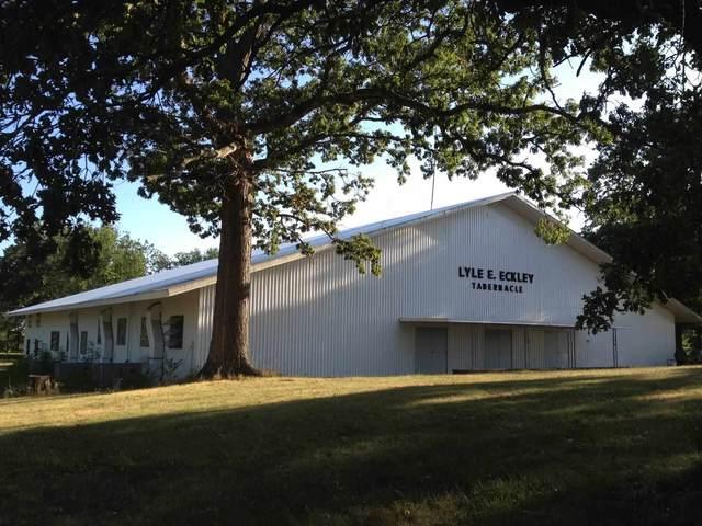 27658 N 900 E Road, Cornell, IL 61319 (#PA1227140) :: Paramount Homes QC