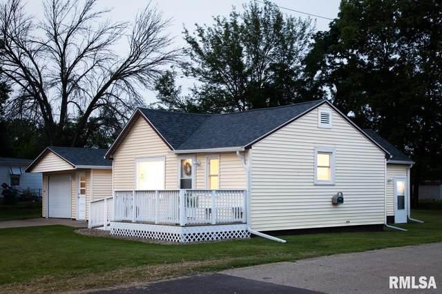 112 W Pine Street, Chillicothe, IL 61523 (#PA1227146) :: RE/MAX Preferred Choice