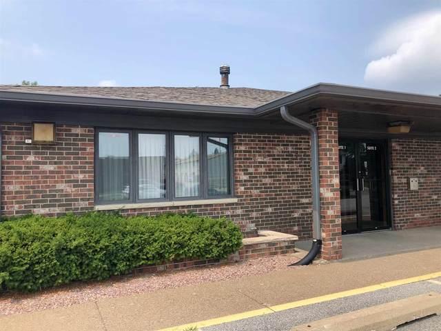 3906 Lillie Avenue, Davenport, IA 52806 (#QC4224371) :: RE/MAX Preferred Choice
