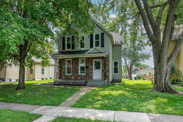 2023 W 5TH Street, Davenport, IA 52802 (#QC4224373) :: RE/MAX Preferred Choice