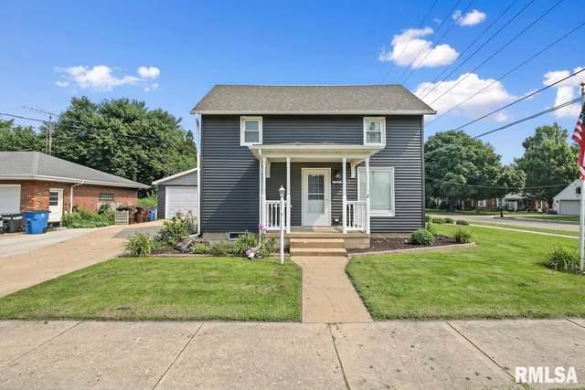 104 W High Street, Princeville, IL 61559 (#PA1227152) :: RE/MAX Professionals