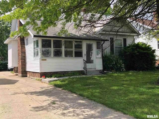 1210 W Macqueen Avenue, Peoria, IL 61604 (#PA1227163) :: RE/MAX Professionals