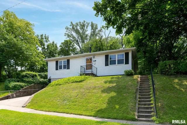 201 14TH Street, Silvis, IL 61282 (#QC4224395) :: Killebrew - Real Estate Group