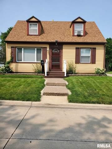 1128 28TH Street, Bettendorf, IA 52722 (#QC4224403) :: Paramount Homes QC