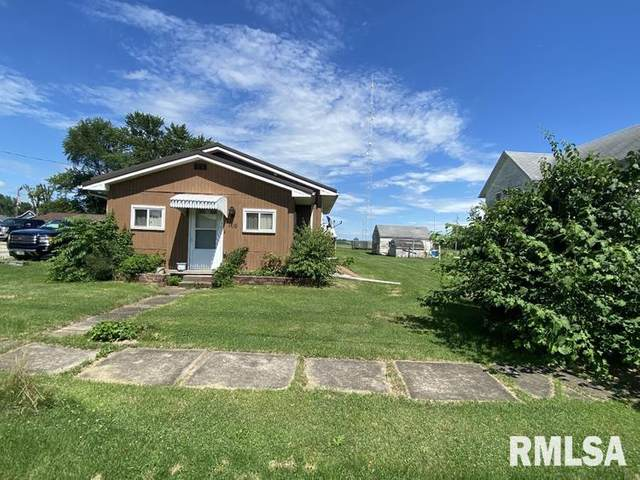 105 N Central Avenue, St David, IL 61563 (#PA1227180) :: Paramount Homes QC