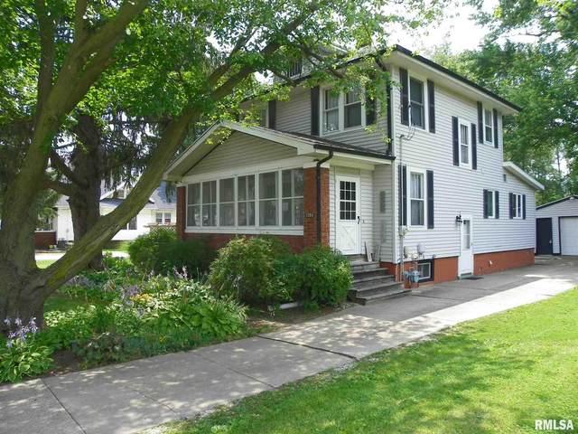 1084 W Main Street, Galesburg, IL 61401 (#CA1008691) :: Kathy Garst Sales Team