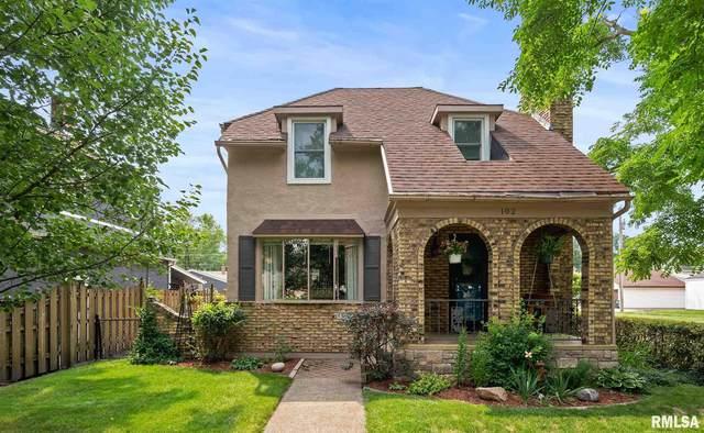 102 S Elmwood Avenue, Davenport, IA 52802 (#QC4224420) :: RE/MAX Preferred Choice