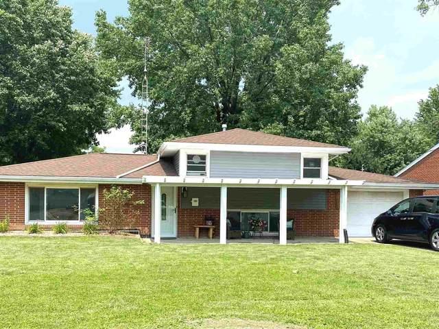 2601 E Keys Avenue, Springfield, IL 62702 (#CA1008694) :: RE/MAX Preferred Choice