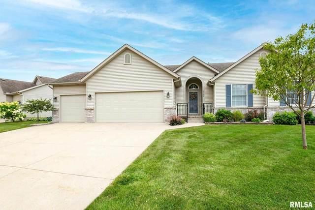 3108 11TH Street, Silvis, IL 61282 (#QC4224437) :: Killebrew - Real Estate Group