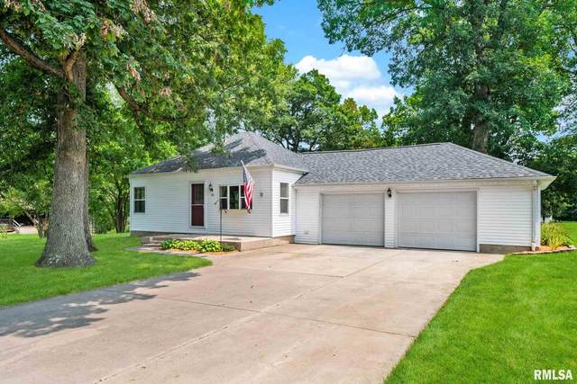 310 Esser Street, Washington, IL 61571 (#PA1227197) :: Paramount Homes QC