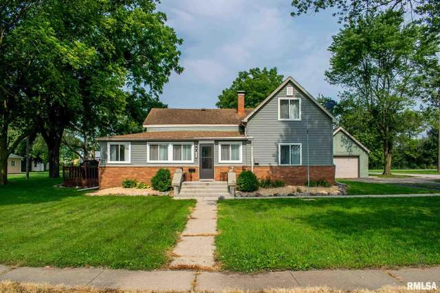 1527 N 2ND Street, Chillicothe, IL 61523 (#PA1227198) :: RE/MAX Preferred Choice