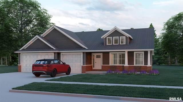 6601 W Ironwood Drive, Edwards, IL 61528 (#PA1227201) :: RE/MAX Professionals