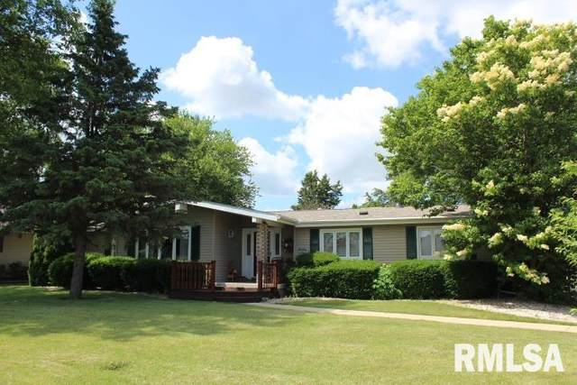 347 Harvester Street, Canton, IL 61520 (#PA1227203) :: RE/MAX Professionals