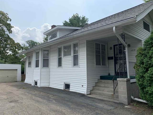1816 S Douglas Avenue, Springfield, IL 62704 (#CA1008698) :: Killebrew - Real Estate Group