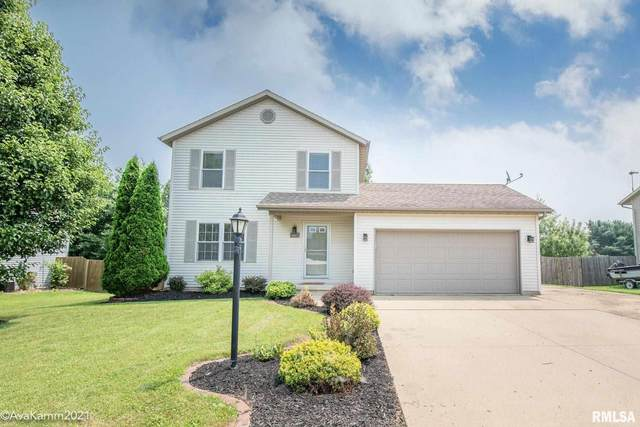 1406 White Horse Trail, Metamora, IL 61548 (#PA1227209) :: Paramount Homes QC