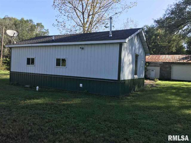 403-405 Jackson Street, Hillsdale, IL 61257 (#QC4224442) :: Killebrew - Real Estate Group