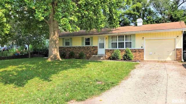 1423 E Valley Shore Drive, Peoria, IL 61615 (#PA1227212) :: RE/MAX Preferred Choice