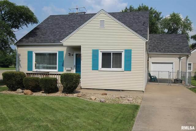 3606 N Sheridan Road, Peoria, IL 61604 (#PA1227213) :: RE/MAX Professionals