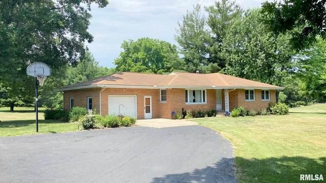 3483 Winch Road, Springfield, IL 62707 (#CA1008705) :: Killebrew - Real Estate Group