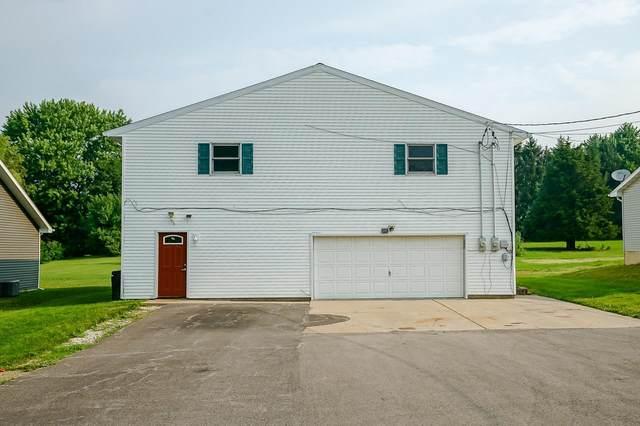 2023 W Blackberry Lane, Peoria, IL 61615 (#PA1227218) :: RE/MAX Professionals