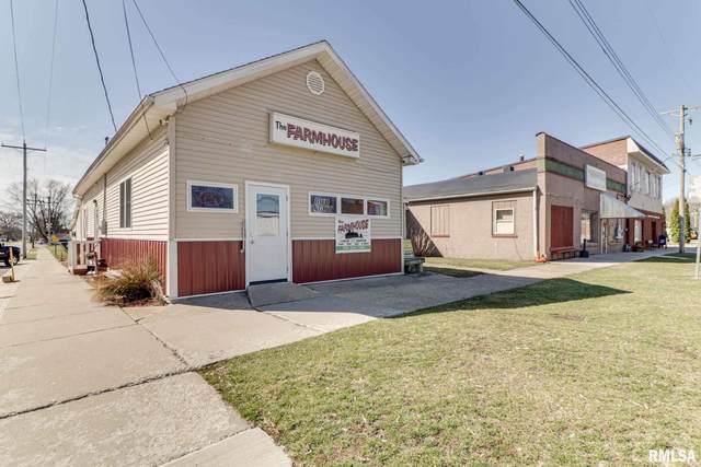 120 E 5TH Street, Delavan, IL 61734 (#PA1227219) :: Paramount Homes QC