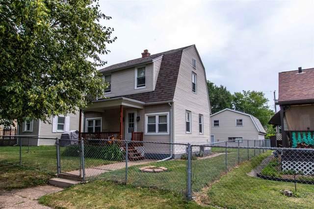 121 S Birchwood Avenue, Davenport, IA 52802 (#QC4224453) :: RE/MAX Preferred Choice