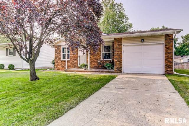 3024 Sherborn Road, Springfield, IL 62702 (#CA1008714) :: Killebrew - Real Estate Group