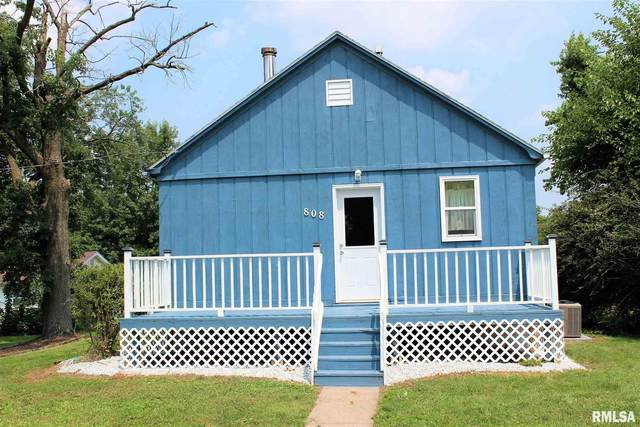 808 State Street, New Windsor, IL 61465 (#CA1008715) :: RE/MAX Preferred Choice